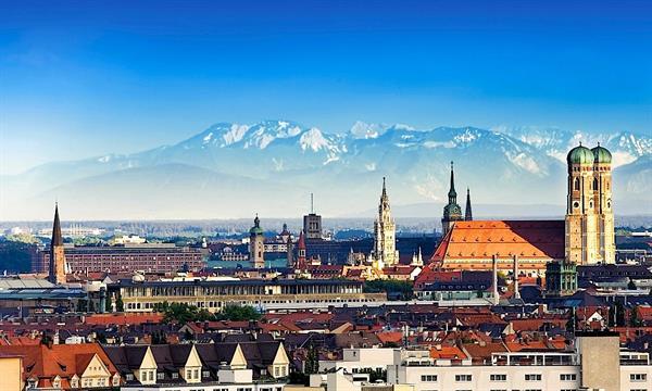 3 nights Accommodation in Munich, Germany