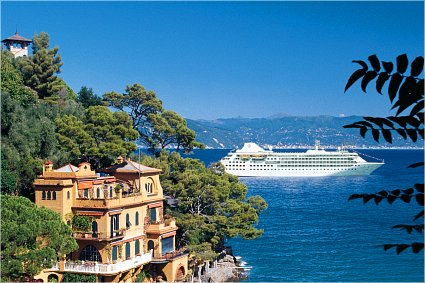 Seven night cruise from Venice to the Greek Islands and Croatia