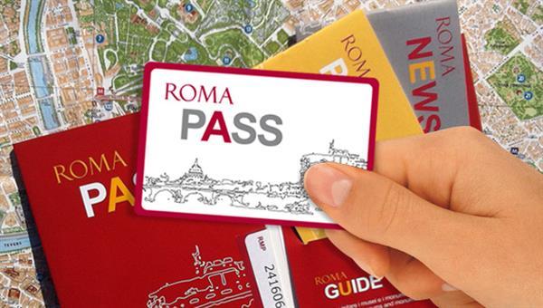 3 day Roma Pass