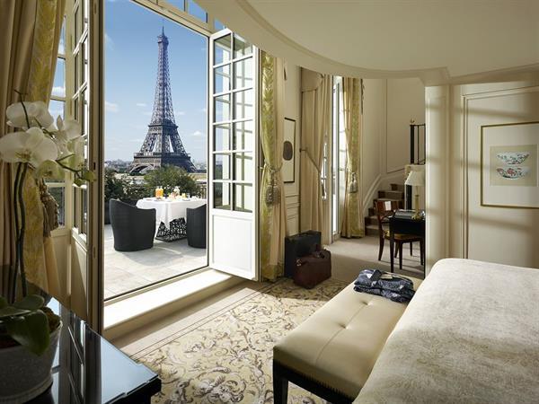 4 nights in Paris