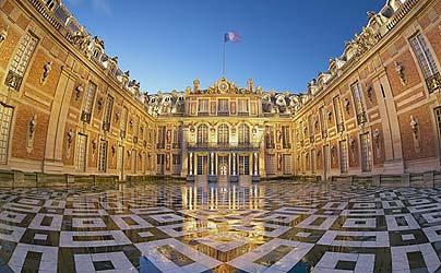 Versailles Palace Day Tour