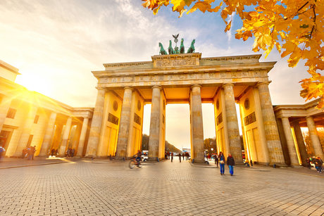 Berlin In A Day