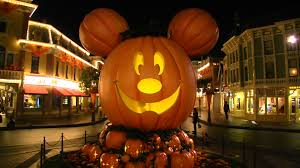 Tickets to Mickey's Not So Scary Halloween Party