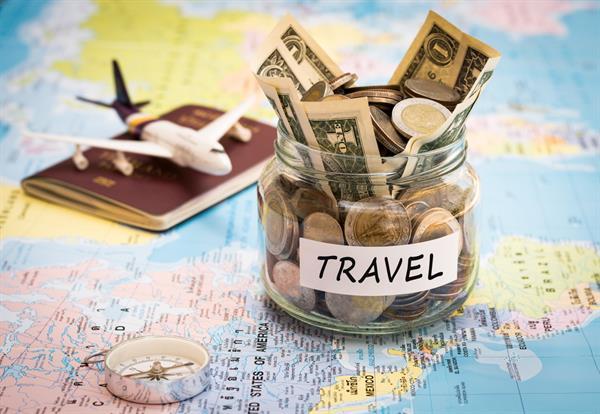 Spending Money & Flights
