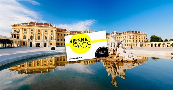 Vienna Activity Pass