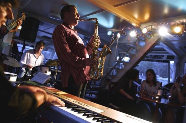 Jazz Evening Boat Cruise