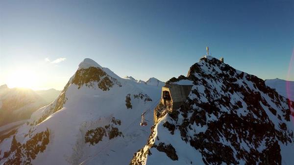 Matterhorn Glacier Paradise Day Tour