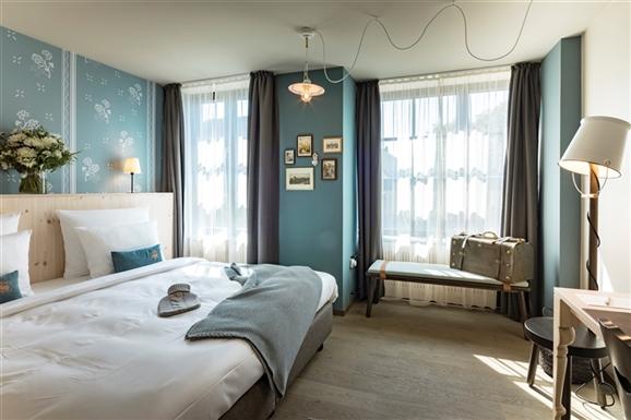Hotel in Munich