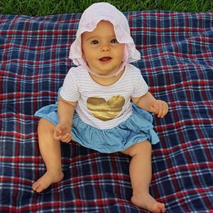 Mikayla's First Birthday - Gift registry Hawaii