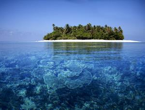 Naima and Mike's Wedding - Honeymoon registry Maldives