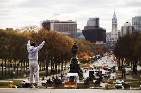 Pitstop at Philadelphia