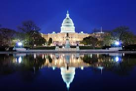 Washington DC Night Illumination Tour