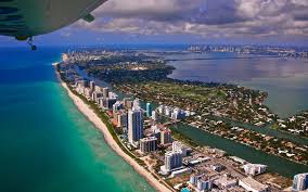 flight to Miami
