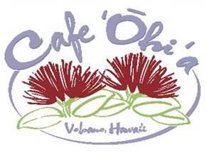 Cafe Ohia