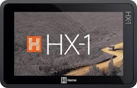 Hema HX-1 Navigator GPS