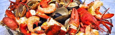 Coastal Seafood Feast