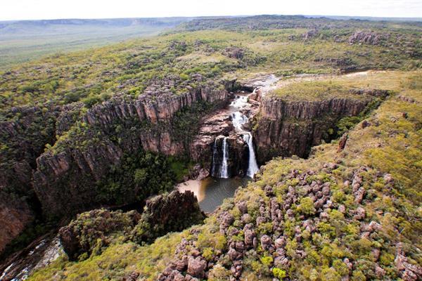 Kakadu National Parks Entry