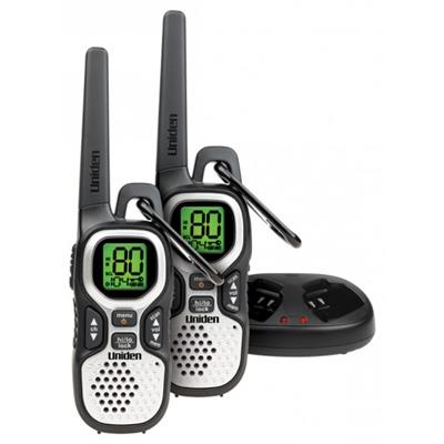 Handheld UHF Walkie Talkie