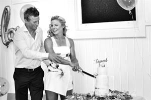 Mr & Mrs Cole - Honeymoon registry Maldives