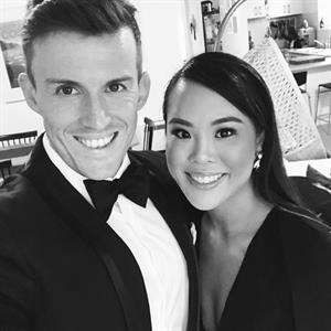 Kylie + Duncan's Honeymoon Fund - Honeymoon registry Maldives, Europe + Singapore