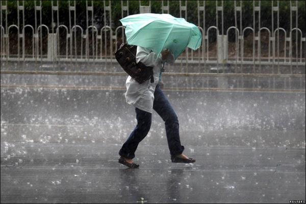 Monsoon Proof Umbrella