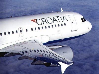Flights from Italy to Croatia