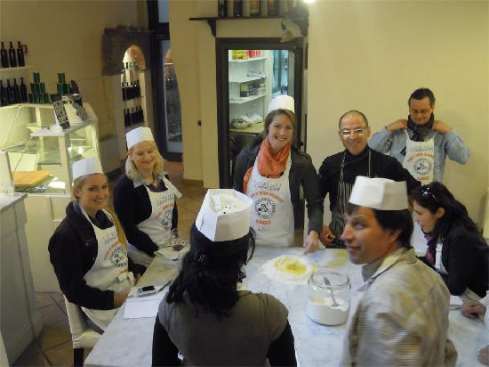 Florence Food & Wine Acadamy
