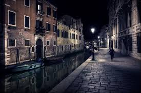 Mysteries & Ghosts of Venice Tour