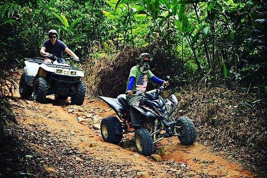 Samui Quad ATV Safari