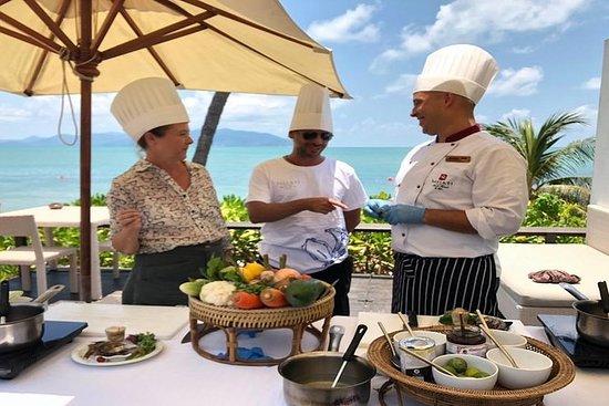 Private Thai Cooking classes