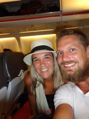 Love is in the AIR - Honeymoon registry South East Asia!!!