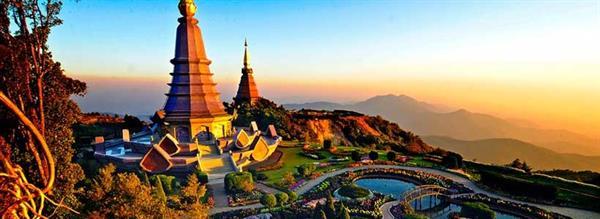 Accommodation around Chiang Mai