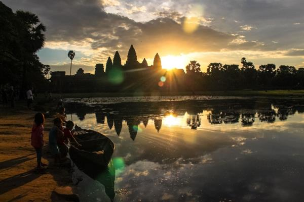 Accommodation and Activities in Siem Reap (Angkor Wat)