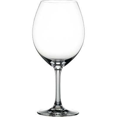 FESTIVAL BURGUNDY WINE GLASS SET by Spiegelau