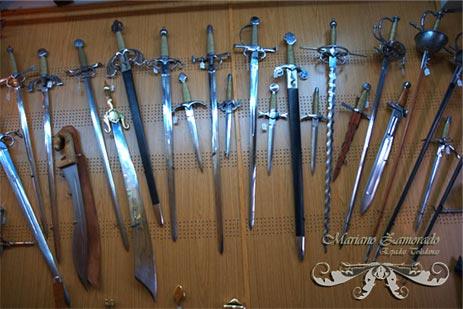 Genuine Toledo Sword