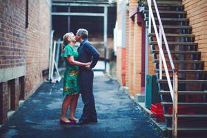 Tuscan Adventure - Honeymoon registry