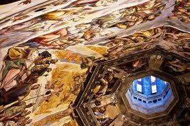 Cathedral Dome Admission in Florence