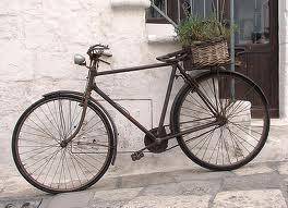 Italy on a bike