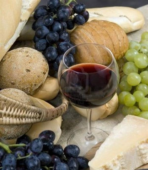 Guided Wine Tasting Tour