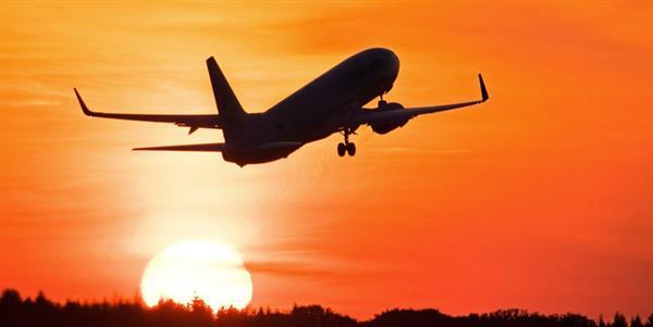 Flights around the world!