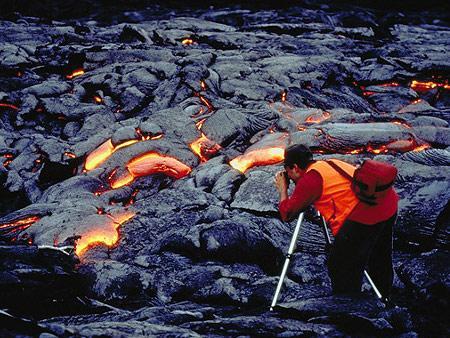 Hawaii - Kilauea Volcano Adventure