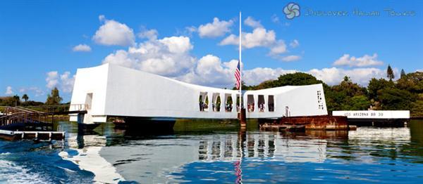 Oahu - Pearl Harbor Tour