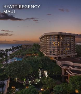 Hyatt Regency Resort & Spa Moana