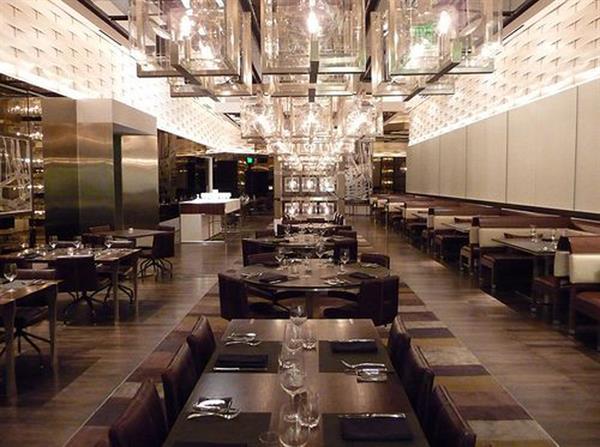 Dinner for 2 at Cut Steak House Las Vegas