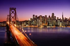 1 nights stay in San Francisco