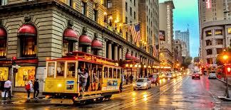 Dinner & Drinks - San Francisco