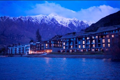 Hilton Queenstown Resort