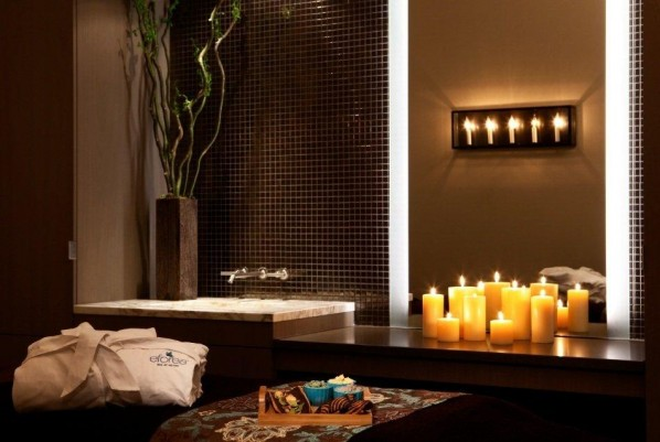 Eforea Spa at Hilton