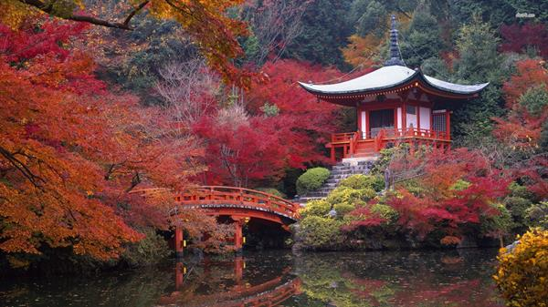 2 Nights in Kyoto