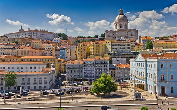 Accommodation in Lisbon
